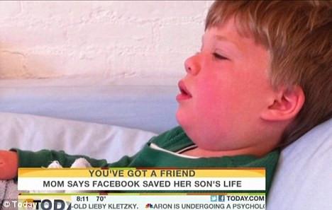 Boy of 4 Diagnosed with Kawasaki Disease