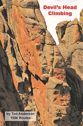 Devil's Head Climbing