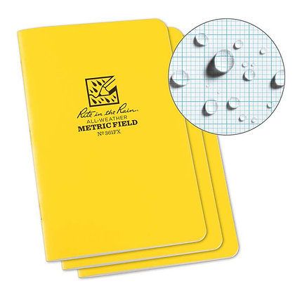 Standard Staple Notebook
