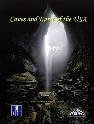 Caves and Karst of the USA