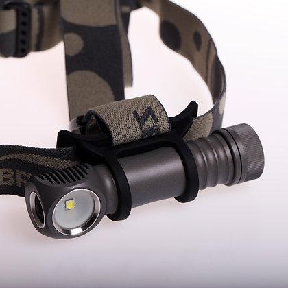 H600w Mk IV 18650  Headlamp