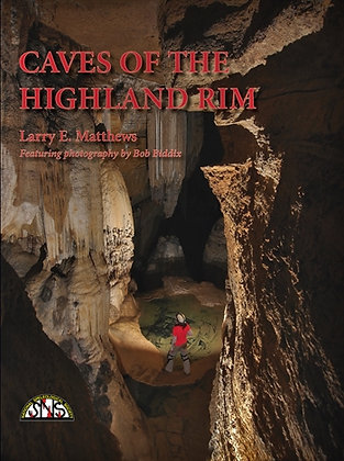 Caves of the Highland Rim