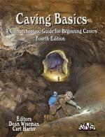 Caving Basics 4th edition