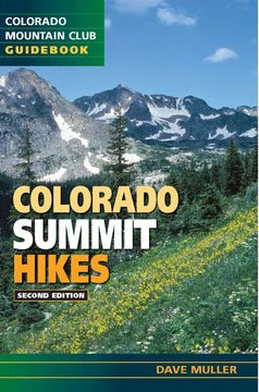 Colorado Summit Hikes
