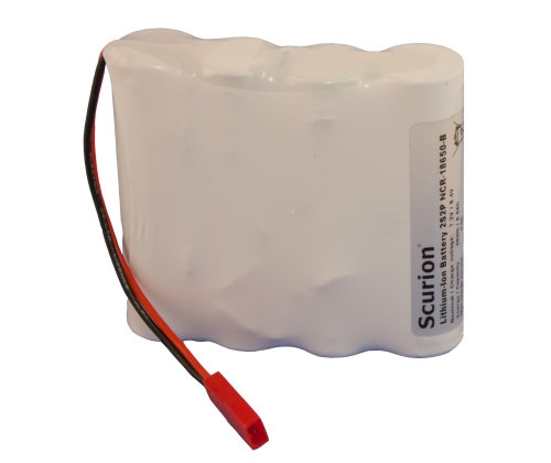 Spare 4 Cell Battery