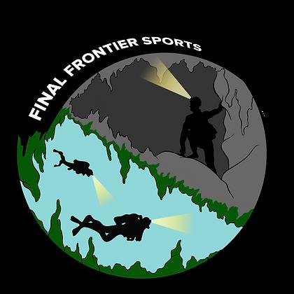 FFS Logo Sticker