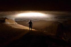 Rumbling Falls Cave