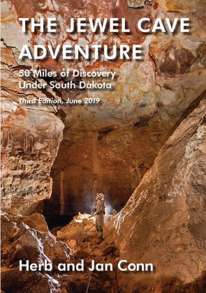 Jewel Cave Adventure