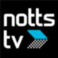 Notts TV, Recording