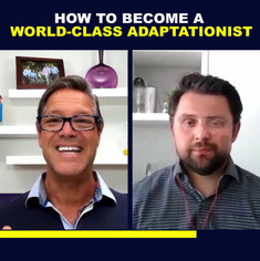 How To Become A world Class Adaptationis