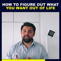 How To Figure Out What You Want Out Of L