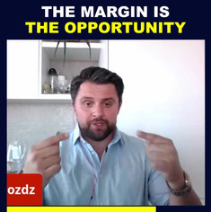 The Margin Is The Opporunity .mp4