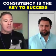 Consistency Is The Key To Success.mp4