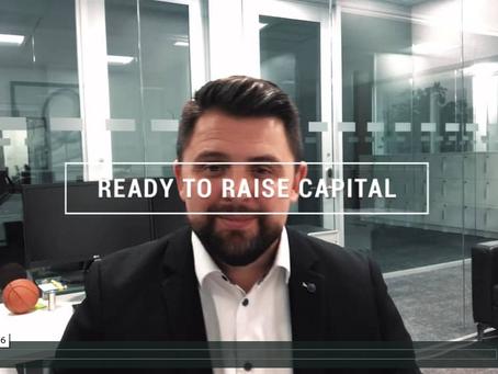 Ready To Raise Capital