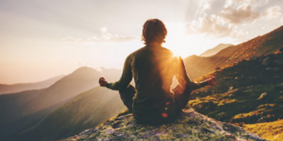 Meditation on Intention & Compassion w/ Pierre-Etienne Vannier  (1)