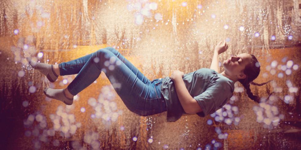 Dreaming of a Good Night's Sleep w/ Stephanie Voss