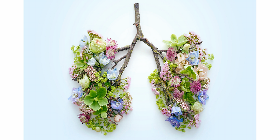 Restorative Breathing