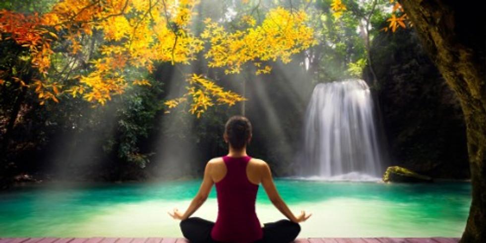 Self-Love Yoga with Eunice Chung