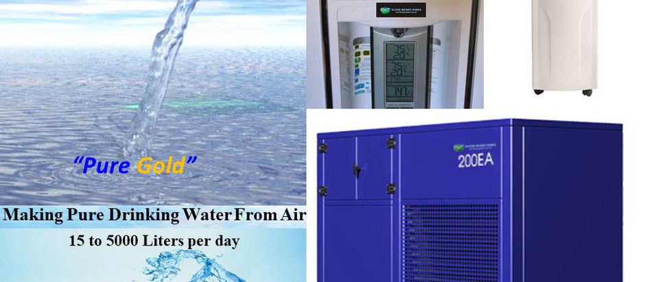 Crystal Clear Water, Signed Exclusive Master Distribution Agreement with WaterMicronWorld