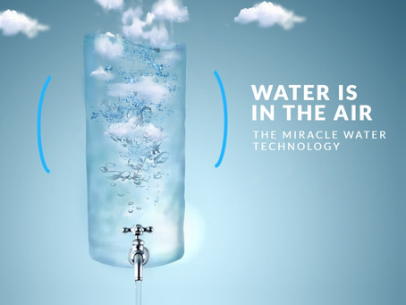 """WaterMicronWorld """"Water is Life"""""""
