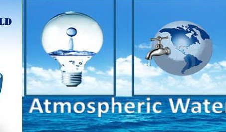 Atmospheric Water Generators USA Water From Air Expected to reach USD 9.3 billion by 2022-2024..