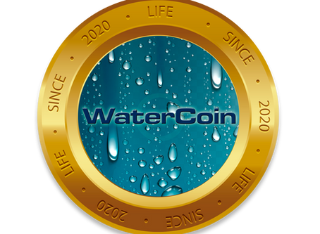 Breaking News: WaterCoin 'life' 30 amazing facts about water pollution