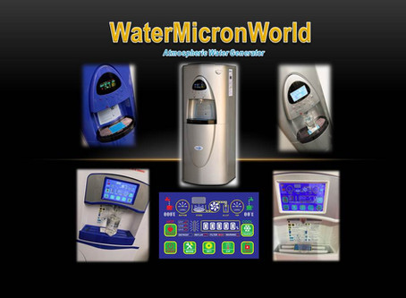"Exclusive Distributors Wanted for ""Water From Air Technology"" Metropolitan Manila Area, Jan 10, 2020"