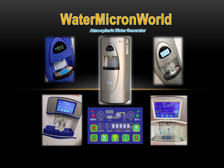 "Exclusive Distributors Wanted for ""Water From Air Technology"" Metropolitan Manila Area, Philippines"