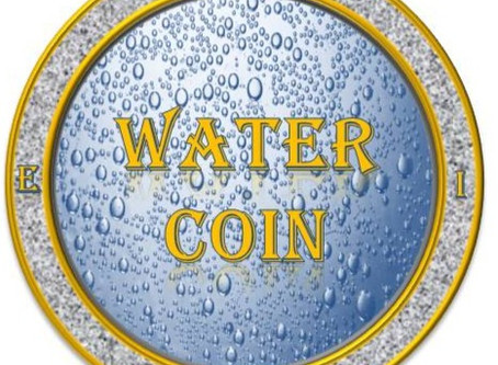 "Cryptocurrency World Bank launched WaterCoin ""Life"" 2020"