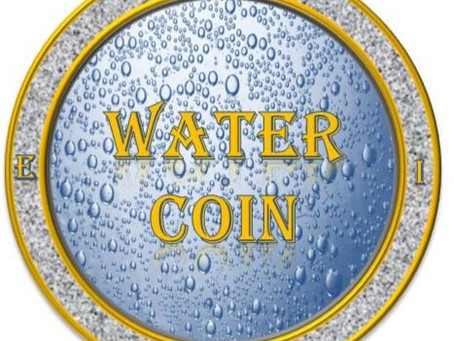"Cryptocurrency World Bank launched WaterCoin ""Life"" 2021"