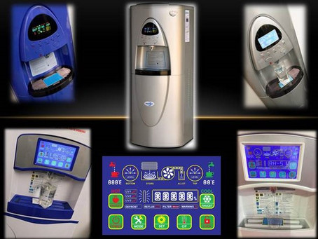How Atmospheric Water Generator Works INDIA-SOUTH AFRICA