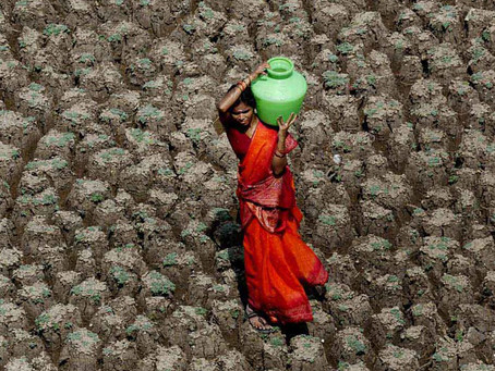India Water Crisis by WaterMicronWorld International: 30 Amazing Facts About Water Pollution