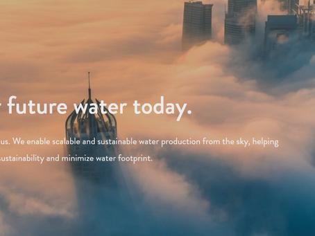 Atmospheric Water Generators INDIA