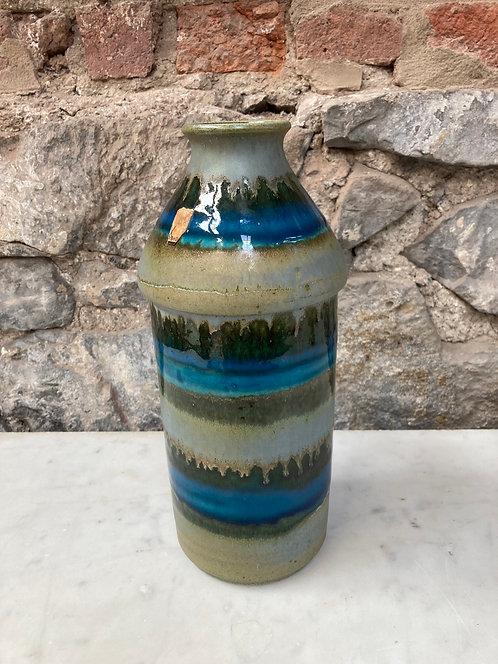Vase céramique allemand
