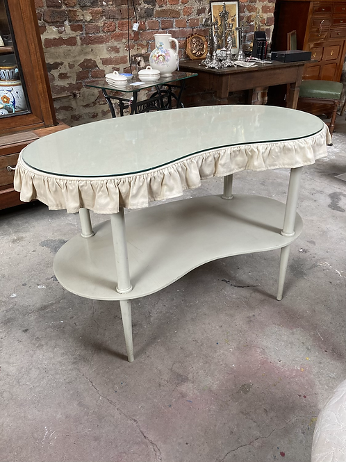 Table/coiffeuse