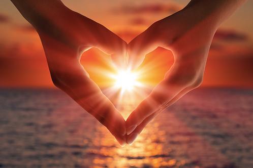 Медитация любящей доброты (аудио)