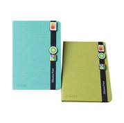 A5 PU Material Notebook