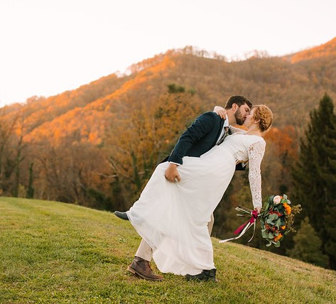 Romance With A Mountain View