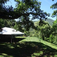 "Our ""Honey Hill""  Event Venue"