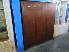 Armario - Wardrobe 155 x 60 cm. 175 cm, Alto/High 195€