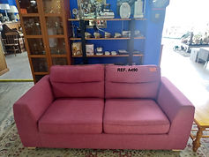 REF. A490 SOFA  200 x 95 cm. 265€