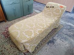 REF. A138 Chaise longue 170 x 65 cm. 165€