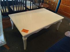Mesa de centro - Coffee table 120 x 80 cm. 75€