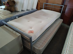 REF. A852 CAMA NIDO - CABIN BED 90 X 190 CM. 145€