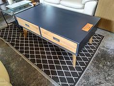 """""""NUEVO"""" Mesa de centro. - """"NEW"""" Coffee table 110 x 60 cm. 145€"""