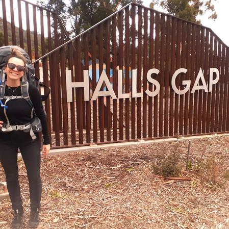 Grampians Peak Trail- 3 Day Hiking Experience