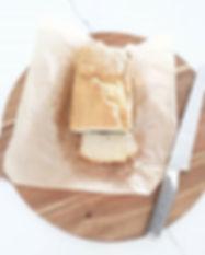 🍞🥥 COCONUT BREAD 🍞🥥 Sugar free, pres