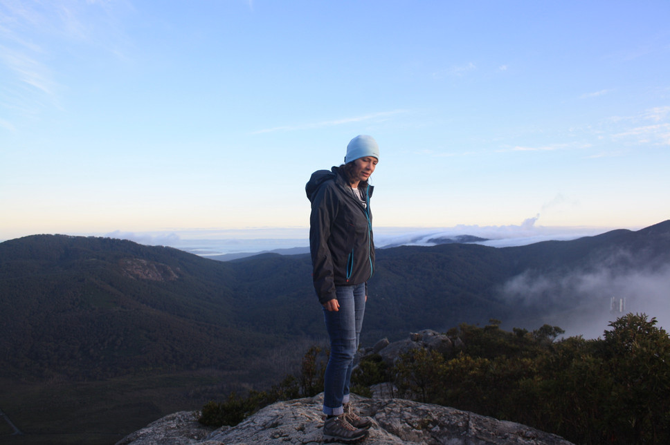 Overcoming Fear & Avoidance