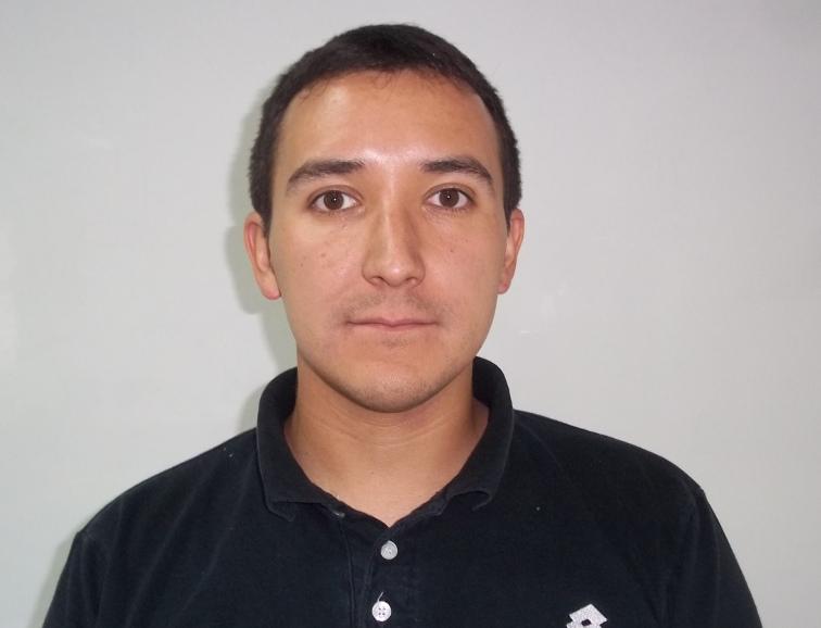 Diego Flores (Siemens Energy)