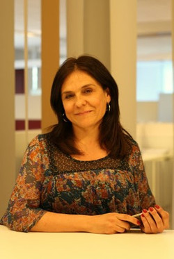 Patricia Ortiz (Siemens S.A.)